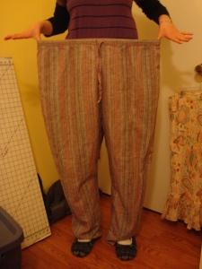 Big Pants!