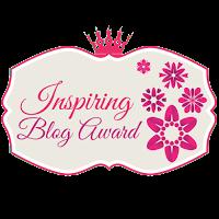 Inspiring Blog Award