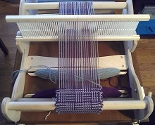 A Loom for Learning and Longevity – Schacht Cricket Rigid