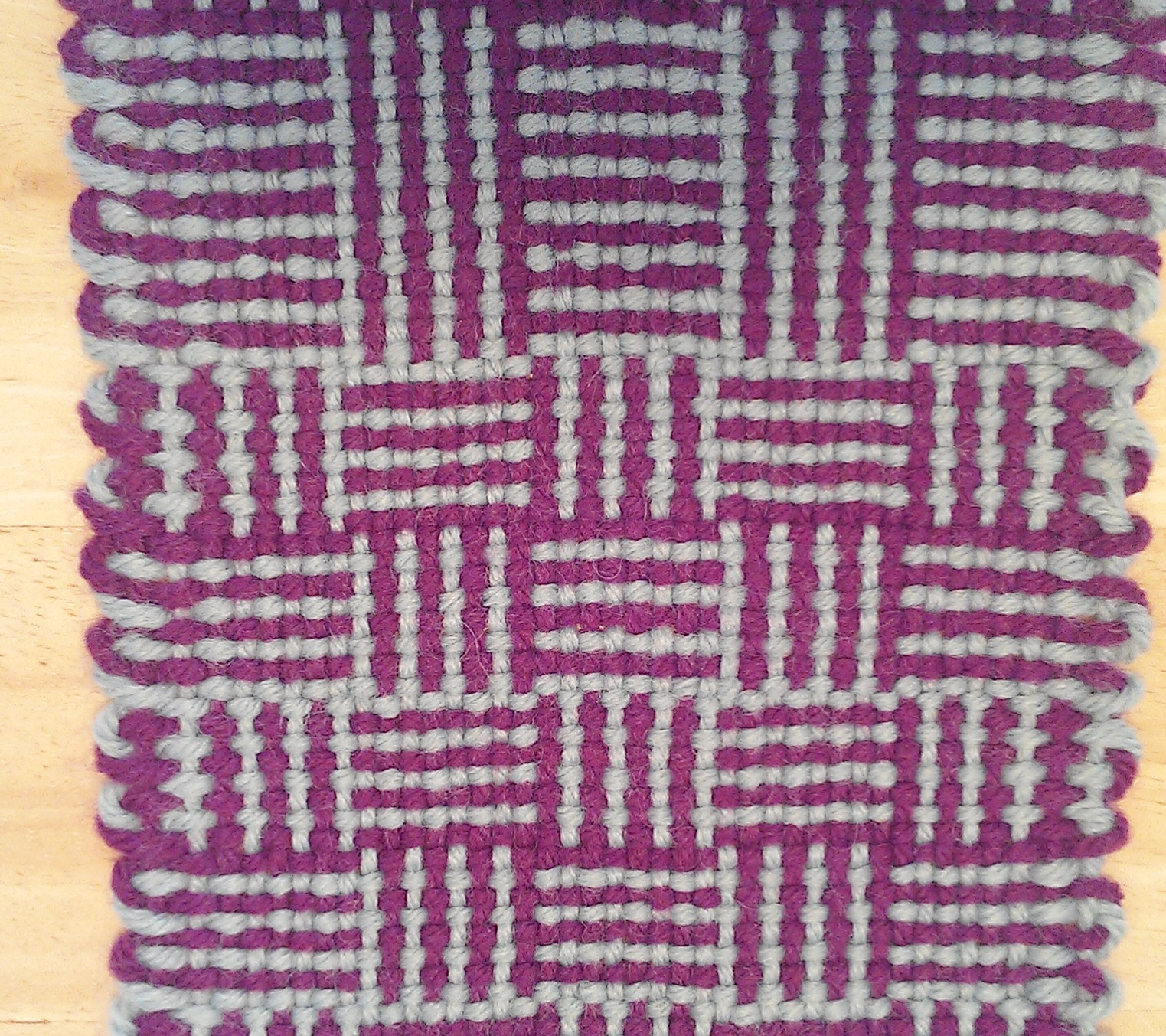 Loom Weaving Patterns Simple Design Inspiration