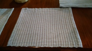 BB Woven Placemats 2