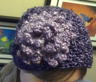 Ladies' Hat